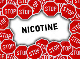 tabaco nicotina