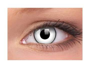 7ee07a0188 El uso de estas lentes de contacto cosméticas adquiridas sin la supervisión  de un profesional de la visión, pueden ocasionar consecuencias graves para  ...