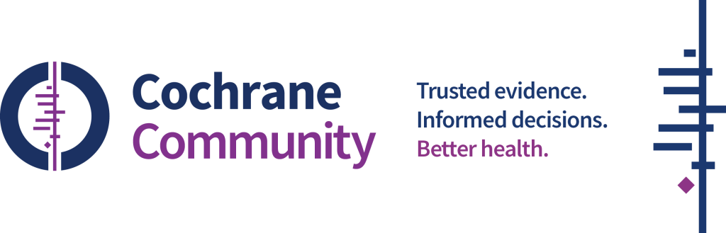 Cochrane Community banner FINAL Feb 2015