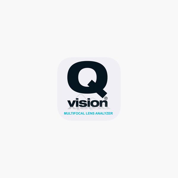 Qvision app