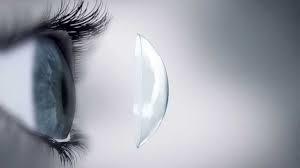 lentes hidrogel
