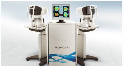 Qvision Topografía corneal: importancia para una buena adaptación de Lentes de Contacto 100457 products