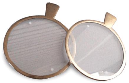 Qvision Evaluación de la correspondencia sensorial: Test de Bagolini 346700 lg